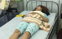 Bí thư xã bị cách chức vì đánh vợ nhập viện