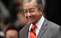 Hơn 90, cựu Thủ tướng Malaysia vẫn muốn trở lại vì dân
