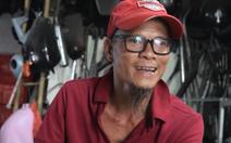 Tay độ xe trứ danh Sài Gòn: 'Tiền trong lòng bàn tay'