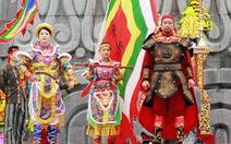 Huế kỷ niệm 229 năm Nguyễn Huệ lên ngôi hoàng đế