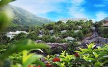 Núi Thần Tài - nơi nghỉ dưỡng cho cả gia đình
