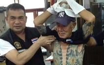 Trùm Yakuza bị bắt vì khoe hình xăm