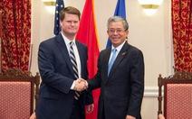 Sẽ có nhiều cuộc trao đổi cấp cao quốc phòng Việt Nam - Hoa Kỳ