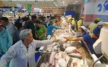 Siêu thị Co.opmart sắp khai trương tại Tân Thành, Bà Rịa – Vũng Tàu