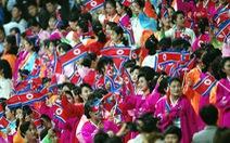 Triều Tiên và Hàn Quốc có thể diễu hành chung ở Olympic?