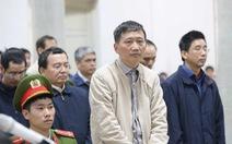 Bị đề nghị án chung thân, luật sư nói ông Trịnh Xuân Thanh không tham ô