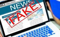 Singapore gấp rút ra luật chống tin giả
