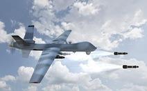 Cuộc chiến thầm lặng của máy bay không người lái