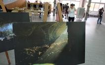 'Du lịch' Sơn Đoòng 5 triệu năm tuổi bằng công nghệ thực tế ảo