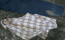 Tìm danh tính người nghi uống thuốc trừ sâu chết trên cầu Mỹ Thuận