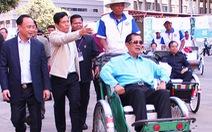 Thủ tướng Campuchia góp gần 150.000 USD lập quỹ xích lô