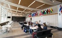 Du học trường nội trú danh giá Mỹ chi phí gần 400.000.000 VNĐ/năm