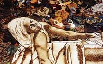'Waste land' - khi nghệ thuật hòa quyện với rác