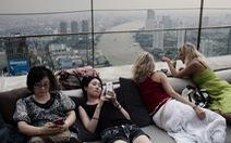 Khám phá hết Bangkok trong 24 giờ