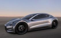 Đối thủ Tesla: Xe điện Fisker EMotion có thể sạc đầy hoàn toàn trong 1 phút