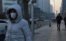 Quan chức Trung Quốc lại bị 'xử' vì giấu ô nhiễm