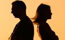 Đừng 'đốt lò hôn nhân' vì cơn cãi vã