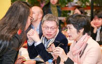 Nữ sinh Lâm Đồng làm kính thông minh cho người khiếm thị