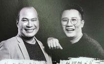 Hoàng Bách dành bốn năm theo đuổi âm nhạc Việt Anh