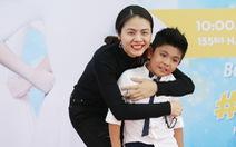 'Nghệ sĩ nhí' casting cho Tuần lễ thời trang trẻ em châu Á
