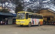 Kỷ luật nhân viên xe buýt 'chặt chém' khách nước ngoài đến Hội An