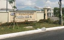 3 cán bộ ngân hàng bị truy tố trong vụ án 'Tòng Thiên Mã'