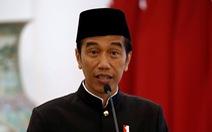 Indonesia bỏ tù nam sinh xúc phạm tổng thống trên Facebook