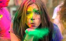 12 lễ hội đưa bạn vi vu khắp thế gian