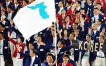 Triều Tiên cử đoàn 550 người, thi đấu cùng Hàn Quốc ở Thế vận hội