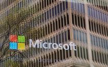 Microsoft đứng đầu 100 hãng công nghệ hàng đầu thế giới