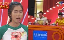Cô gái khiến Trường Giang, Trấn Thành bật cười suốt sáu vòng