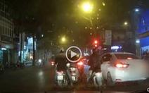 Video clip gần Tết coi chừng dàn cảnh cướp 'nóng' ngày 18-1
