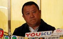 Ngôi sao Hong Kong Tăng Chí Vỹ phủ nhận cáo buộc cưỡng hiếp