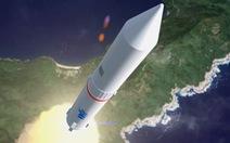 Nhật phóng vệ tinh có thể xác định vật thể 1m, chụp ảnh đêm