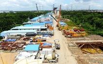TP.HCM kiến nghị điều chỉnh quy hoạch giao thông vùng kinh tế phía Nam