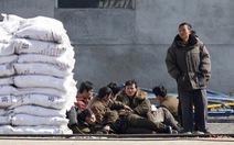 Ngậm ngùi phận lao động xuất khẩu Triều Tiên