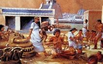 Aztec - nền văn minh nhiều bí ẩn