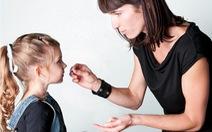 Sử dụng kháng sinh cho trẻ đúng cách