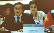 Việt Nam ra dự thảo nghị quyết về hòa bình, an ninh khu vực