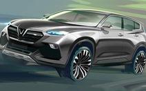 Vinfast đưa 2 mẫu xe đầu tiên tham gia triển lãm Paris
