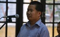 Nguyên đại úy biên phòng khai 'chỉ khai thác gỗ ở bên Lào'