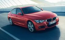 BMW giảm giá tới 589 triệu khi về Thaco