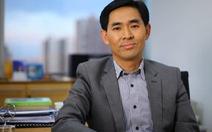 Mercedes-Benz Việt Nam bổ nhiệm Tổng giám đốc mới
