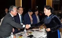 Chương trình hạt nhân Triều Tiên làm nóng APPF