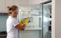 Để tủ lạnh luôn là nơi bảo quản thực phẩm an toàn