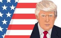 'Nước Mỹ trên hết' sau một năm của Tổng thống Donald Trump