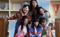 Mới đầu năm, phái nữ lại 'chiếm lĩnh' màn ảnh Việt