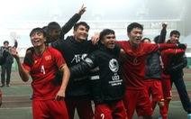 Vào bán kết U-23 châu Á thì được gì?