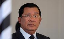 Campuchia ngăn chặn kịp thời cuộc 'cách mạng màu'
