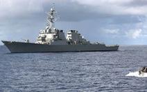 Philippines tuyên bố không tham gia chuyện Mỹ - Trung ở Biển Đông